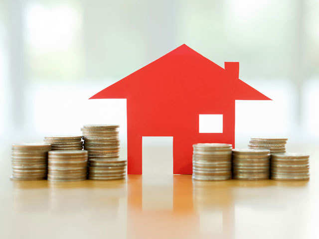 Finding Best Home Loan Rate