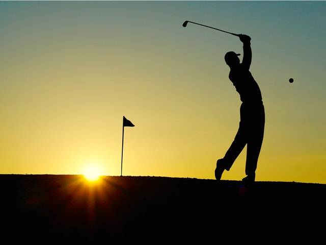 Fitness and Health Tips For Golfers