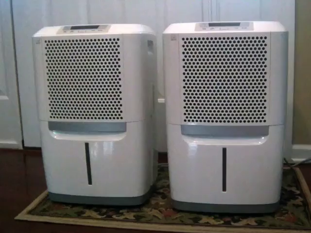 An Air Conditioner
