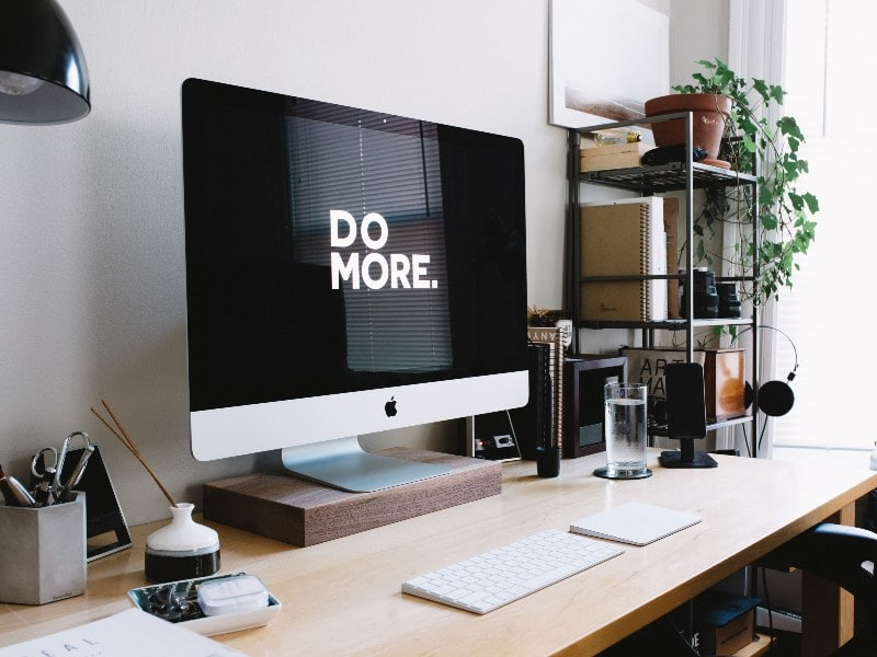 Ways to Stay Productive at Home