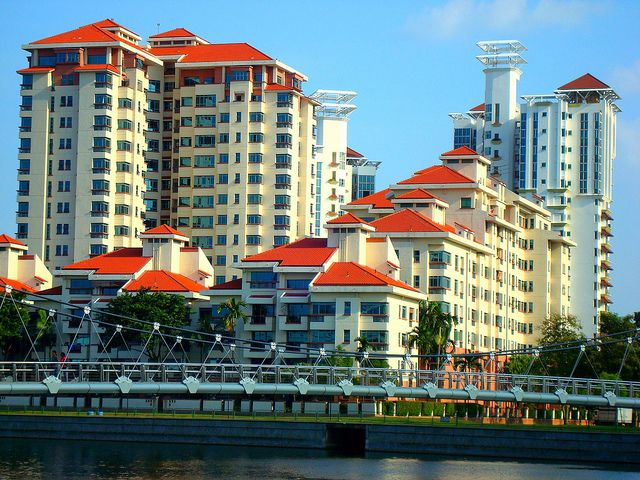 TDSR Framework & Effects on Borrowers in Singapore