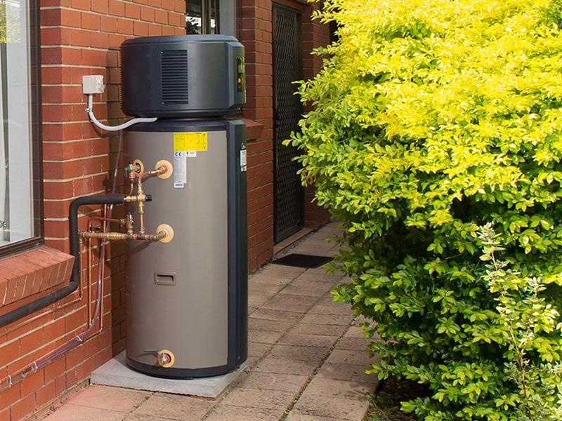 Proper Heat Pump Comparison