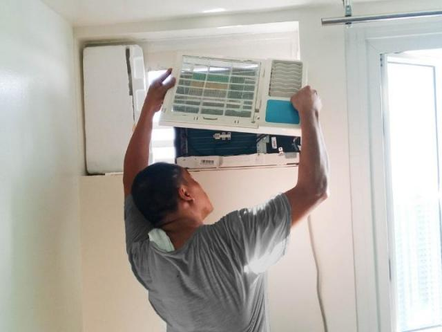 Freon Air Conditioners